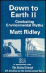 Down to Earth 2 - Matt Ridley