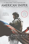American Sniper [Movie Tie-in Edition]: The Autobiography of the Most Lethal Sniper in U.S. Military History - Chris Kyle, Scott McEwen, Jim DeFelice