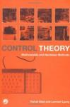 Control Theory - Torkel Glad, Lennart Ljung