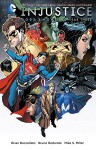 Injustice: Gods Among Us: Year Three Vol. 2 - Brian Buccellatio, Bruno Redondo, Mike S. Miller