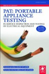 PAT: Portable Appliance Testing - Brian Scaddan