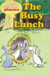 The Busy Lunch - ticktock