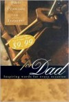 Bible Promises to Treasure for Dads: Inspiring Words for Every Occasion - Gary Wilde