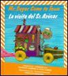 Mr. Sugar Came to Town / La visita del Sr. Azúcar - Harriet Rohmer, Enrique Chagoya, Cruz Gomez