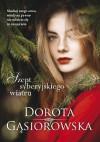 Szept syberyjskiego wiatru - Dorota Gąsiorowska