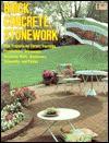Brick, Concrete, Stonework - Monte Burch, Gail Kummings