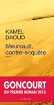 Meursault, contre-enquete (French Edition) - Kamel Daoud, Actes Sud