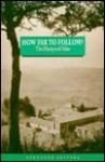 How Far to Follow?: The Martyrs of Atlas - Bernardo Olivera, Augustine Roberts