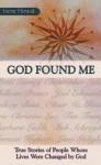God Found Me - Irene Howat