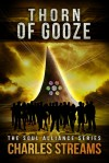 Thorn of Gooze (Soul Alliance, #2) - Charles Streams