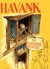 de versierde bedstee - Havank, Hans van der Kallen