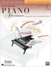 Accelerated Piano Adventures for the Older Beginner, Book 2: Popular Repertoire - Nancy Faber, Randall Faber