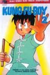 Kung Fu Boy Vol. 2 - Takeshi Maekawa