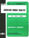 Assistant Budget Analyst - National Learning Corporation