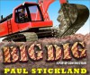Big Dig: A Pop-Up Construction - Paul Stickland