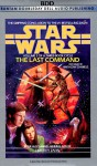 The Last Command - Anthony Daniels, Timothy Zahn