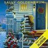 A Holiday Yarn - Sally Goldenbaum, Julie McKay