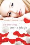 Sirensong - Jenna Black