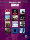 Bass Anthology -- Classic Rush - Rush