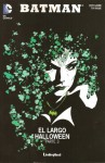 Batman - El Largo Halloween #3 - Jeph Loeb, Tim Sale, Gregory Wright, Richard Starkings
