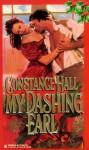 My Dashing Earl - Constance Hall