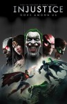 Injustice: Gods Among Us Vol. 1 - Jheremy Raapack, Tom Taylor