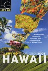 Let's Go Hawaii 2003 - Let's Go Inc.