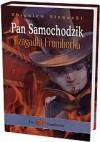 Pan Samochodzik i zagadki Fromborka (Pan Samochodzik #8) - Zbigniew Nienacki