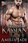 Blackjack Bears: Kassian (Koche Brothers Book 4) - Amelia Jade