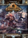 Iron Kingdoms: Urban Adventure (No Quarter Presents) - Aeryn Rudel