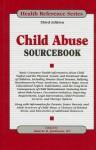 Child Abuse Sourcebook - Joyce Brennfleck Shannon
