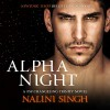 Alpha Night - Angela Dawe, Nalini Singh