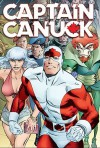 Captain Canuck Volume 2 - Richard Comely, George Freeman