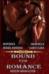 Bound for Romance - Sascha Illyvich, Michael Mandrake, Em Petrova, Clarice Clique, Sarah Bella