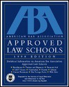American Bar Association Accredited Law Schools - The American Bar Association