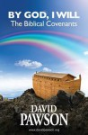 By God, I Will: The Biblical Covenants - David Pawson