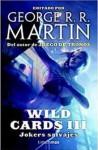 Jokers salvajes - George R.R. Martin