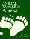 Animal Tracks of Alaska - Chris Stall