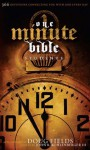 One Minute Bible for Students: 366 Devotions Connecting You With God Every Day From the Holman CSB - Doug Fields