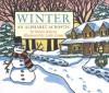 Winter: An Alphabet Acrostic - Steven Schnur, Leslie Evans