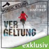 Vergeltung (Nordic Killing) - Julie Hastrup, Vera Teltz, Audible GmbH