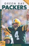 Green Bay Packers - Don Davenport
