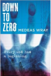 Down To Zero: Every end has a beginning. (The Eaters of Light Book 1) - Anna Cleary, Medeas Wray