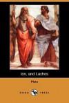 Ion/Laches - Plato, Benjamin Jowett