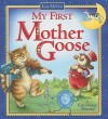 My First Mother Goose - Lisa McCue