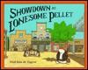 Showdown at Lonesome Pellet - Paul Rátz de Tagyos