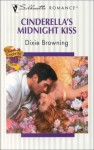 Cinderella's Midnight Kiss (Silhouette Romance, 1450) - Dixie Browning