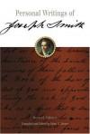 Personal Writings Of Joseph Smith - Joseph Smith Jr.