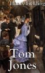 Tom Jones (+Audiobook): With Bonus Collection - Henry Fielding