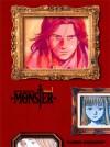 Naoki Urasawa's Monster, Volume 1 - Naoki Urasawa, Naoki Urasawa, Marc Bernabé